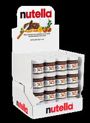 Nutella  64 x 25 gr