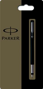 Parker Vector Vulpen medium zwart