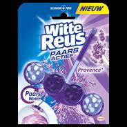 Witte Reus Paars Actief Provence Toiletblok 50 g