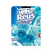 Witte Reus Turquoise Actief Pacific Toiletblok 50 g
