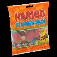Haribo Funny-Mix 500 gram