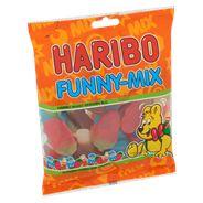 Haribo Funny-Mix 500 g