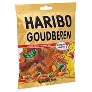 Haribo Goudberen 500 gram