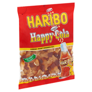 Haribo Happy cola 500 gram
