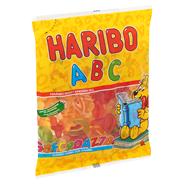 Haribo ABC 500 gram