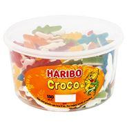 Haribo Croco 150 Pièces 1050 g
