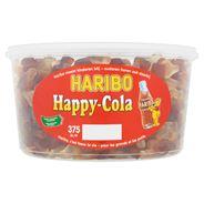 Haribo Happy-Cola 375 Pièces 1125 g