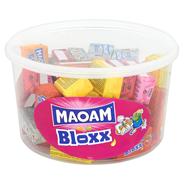 Maoam Bloxx 150 stuks