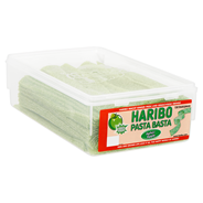 Haribo Pasta basta appel 150 stuks