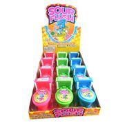 Funn Sour Flush Candy 12St