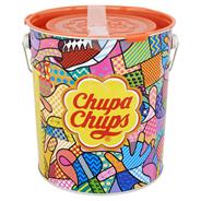 Chupa Chups The best of blik 150 stuks