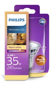 Philips LEDClassic spot 35W GU10