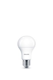 Philips LED lamp 75W E27