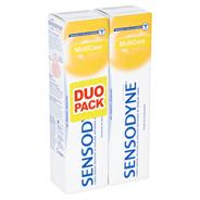 Sensodyne MultiCare tandpasta 2 x 75 ml