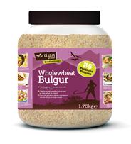 Artisan grains Wholewheat bulgur 1,75 kg