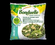 Bonduelle Provençaalse gegrilde groenten salade 1 kg