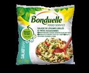 Bonduelle Mediterraanse gegrilde groenten salada pasta 1 kg