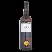 Domecq sherry fino dry 0.75l