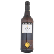 Domecq Sherry Fino dry 6 x 750 ml
