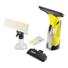 Kärcher WV 5 Premium 0.1l Zwart, Geel elektrische raamreiniger