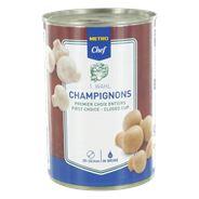 Metro Chef Champignons heel 12 x 425 ml