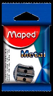 Maped Puntenslijper classic 2-gaats