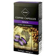 Rioba Koffie capsules Kenia 11 caps