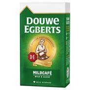 Douwe Egberts Mildcafé Filterkoffie 250 g