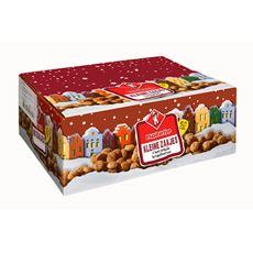 Bolletje Chocolade kruidnoten 60 x 35 gram