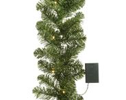 Decoris Imperial guirlande 180 cm 20 LED's