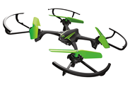 Goliath Sky viper E1750 Stunt drone builder
