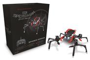 Goliath Sky viper Spider-Man Stunt drone