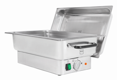 Metro Professional CHAFING DISH GCD1016 STS