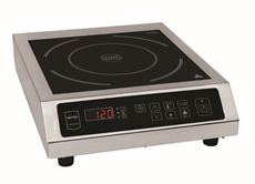 Metro Professional INDUCTIONCOOKER GIC3035 D