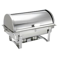 Metro Professional CHAFING DISH ROLLTOP