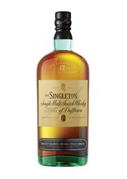 Singleton of Dufftown 12 yo 6 x 700 ml