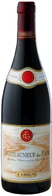 E. Guigal Châteauneuf-du-Pape 2011 12 x 750 ml