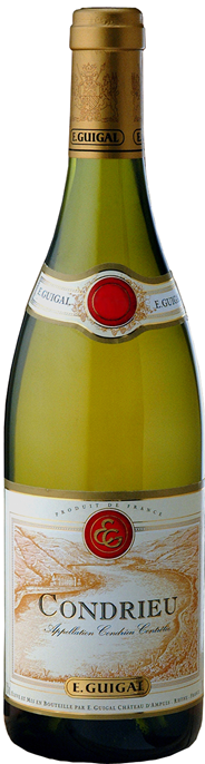 E. Guigal Condrieu 2015 12 x 750 ml