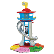Spin Master Paw Patrol Lookout tower