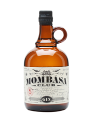 Mombasa Club Gin 6 x 700 ml