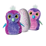 Spin Master Hatchimals Sparkly pengualas