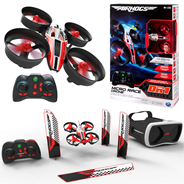 Spin Master Air Hogs DR1 Micro race drone