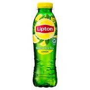 Lipton Ice Tea Green Lemon pet-fles 12 x 500 ml