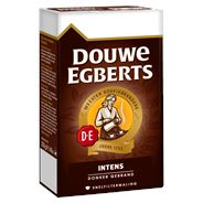 Douwe Egberts Intens Filterkoffie 250 g