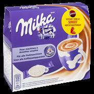 Milka Choca Pad Warme Choco 164.5 Grm Box