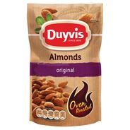 Duyvis Oven Roasted amandelen 125 gram