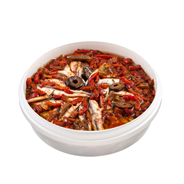 Horeca Select Ansjovis provenciale 800 gram
