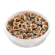 Horeca Select Ansjoviesspies olijf 800 gram