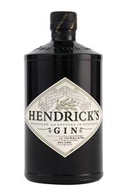 Hendrick's Gin 12 x 1 liter