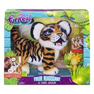 FurReal friends Brullende Tyler de speelse tijger